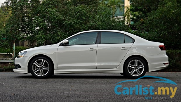 Volkswagen Jetta Sports Car Pictures - Car Canyon
